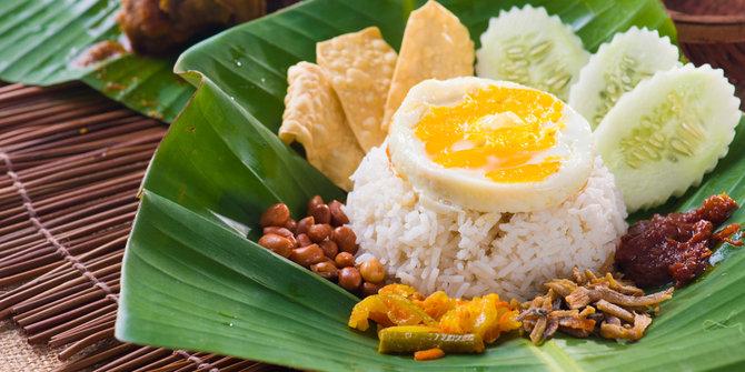 Makanan Yang Bikin Lapar