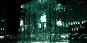 "Apple Tak Bakal Ada Tanpa Imigran"""