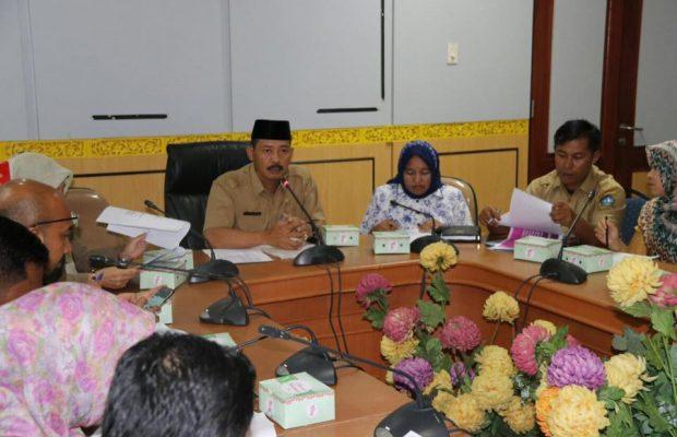 Kabupaten Bintan Bertekad Raih Swasti Saba Wiwerda