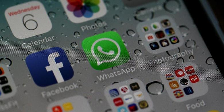 WhatsApp Bakal Bisa Dipakai Cari Lokasi